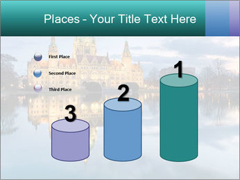 City Hall of Hannover PowerPoint Template - Slide 65