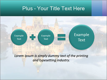 City Hall of Hannover PowerPoint Template - Slide 75