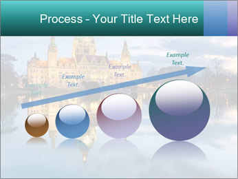 City Hall of Hannover PowerPoint Template - Slide 87