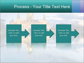 City Hall of Hannover PowerPoint Template - Slide 88