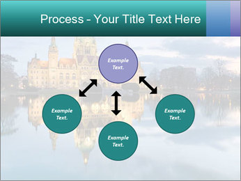 City Hall of Hannover PowerPoint Template - Slide 91
