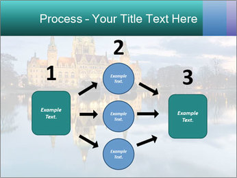City Hall of Hannover PowerPoint Template - Slide 92