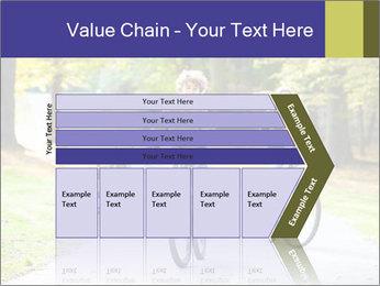 Urban biking PowerPoint Template - Slide 27