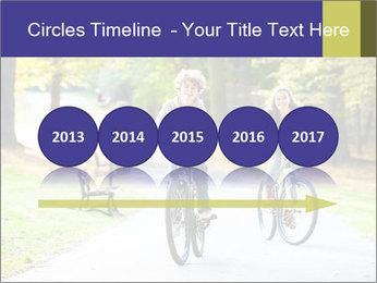 Urban biking PowerPoint Template - Slide 29