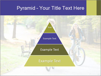 Urban biking PowerPoint Templates - Slide 30