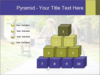 Urban biking PowerPoint Template - Slide 31