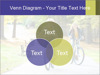 Urban biking PowerPoint Templates - Slide 33