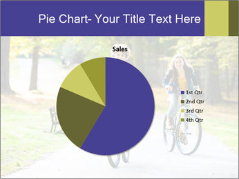 Urban biking PowerPoint Template - Slide 36