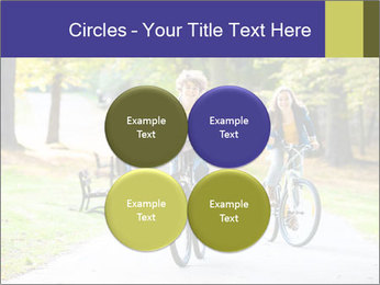 Urban biking PowerPoint Template - Slide 38