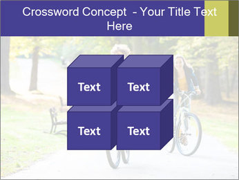 Urban biking PowerPoint Templates - Slide 39