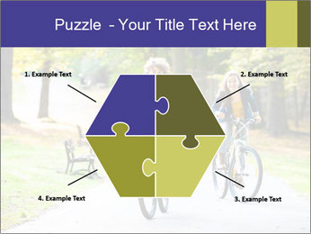 Urban biking PowerPoint Template - Slide 40