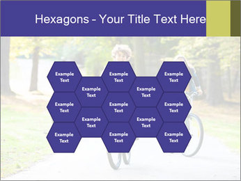 Urban biking PowerPoint Templates - Slide 44