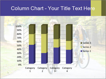 Urban biking PowerPoint Templates - Slide 50