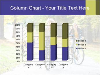Urban biking PowerPoint Template - Slide 50