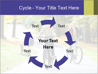 Urban biking PowerPoint Templates - Slide 62