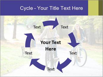 Urban biking PowerPoint Template - Slide 62