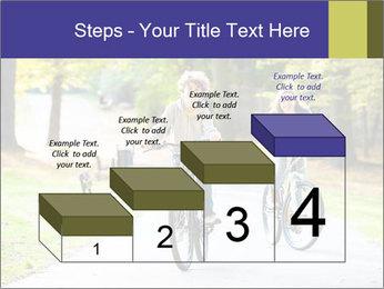 Urban biking PowerPoint Template - Slide 64