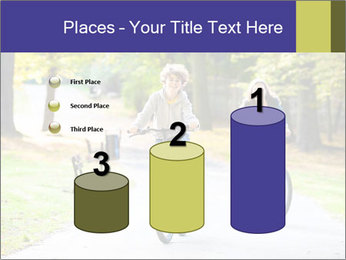 Urban biking PowerPoint Templates - Slide 65