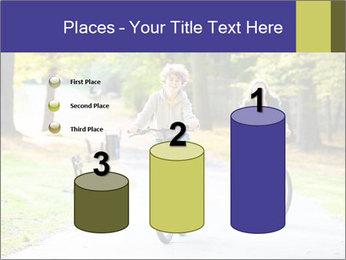 Urban biking PowerPoint Template - Slide 65