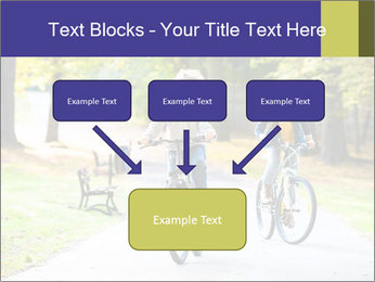 Urban biking PowerPoint Templates - Slide 70