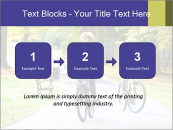 Urban biking PowerPoint Templates - Slide 71