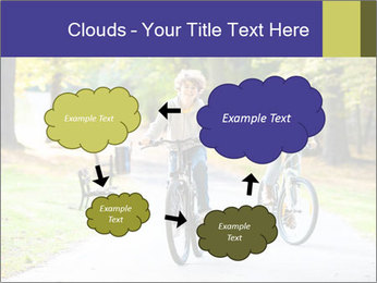 Urban biking PowerPoint Templates - Slide 72