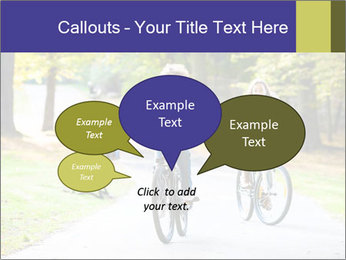 Urban biking PowerPoint Templates - Slide 73