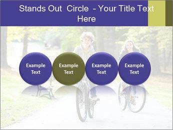 Urban biking PowerPoint Template - Slide 76