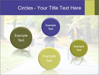 Urban biking PowerPoint Templates - Slide 77