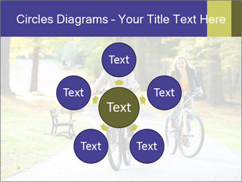 Urban biking PowerPoint Templates - Slide 78