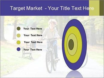 Urban biking PowerPoint Template - Slide 84