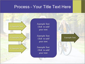 Urban biking PowerPoint Template - Slide 85