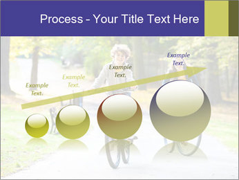 Urban biking PowerPoint Templates - Slide 87