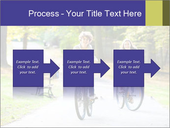 Urban biking PowerPoint Templates - Slide 88
