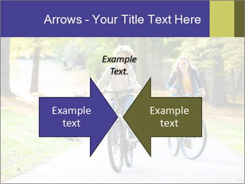 Urban biking PowerPoint Templates - Slide 90