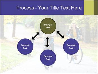 Urban biking PowerPoint Template - Slide 91