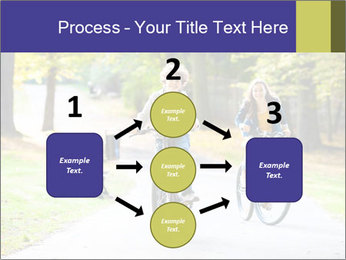 Urban biking PowerPoint Templates - Slide 92