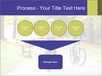 Urban biking PowerPoint Template - Slide 93