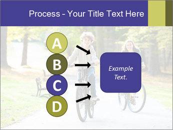 Urban biking PowerPoint Template - Slide 94