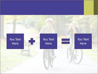 Urban biking PowerPoint Template - Slide 95