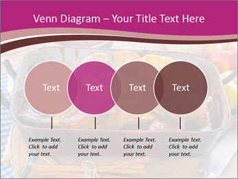 Roasted duck PowerPoint Templates - Slide 32