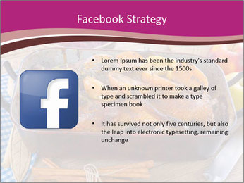 Roasted duck PowerPoint Templates - Slide 6