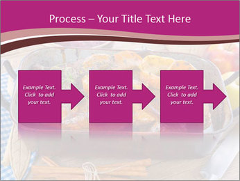 Roasted duck PowerPoint Templates - Slide 88