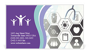 0000094093 Business Card Template