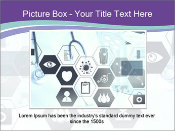 Medicine doctor hand PowerPoint Templates - Slide 15