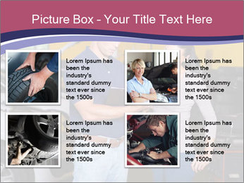 0000094098 PowerPoint Templates - Slide 14