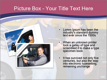 0000094098 PowerPoint Templates - Slide 20