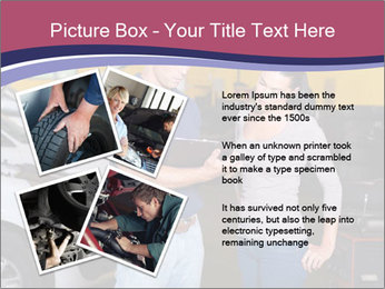 0000094098 PowerPoint Templates - Slide 23