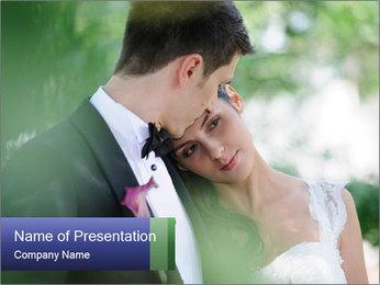 0000094101 PowerPoint Template - Slide 1