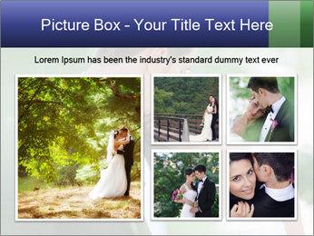 0000094101 PowerPoint Template - Slide 19